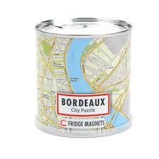 BORDEAUX CITY PUZZLE