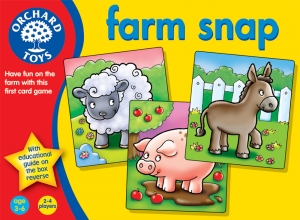 GAME - FARM SNAP