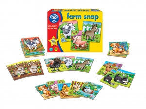 GAME - FARM SNAP