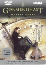 DVD - GORMENGHAST