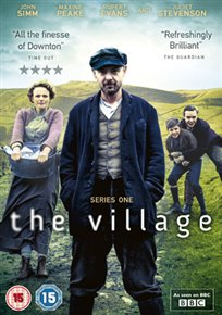 DVD - THE VILLAGE SERIES 1