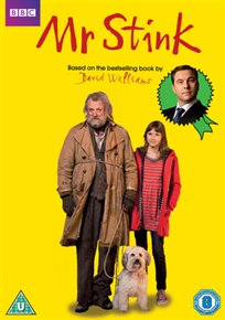 DVD - MR STINK