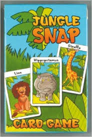 GAME - JUNGLE SNAP