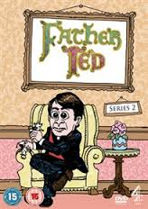 DVD - FATHER TED SERIES 2
