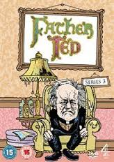 DVD - FATHER TED SERIES 3