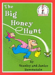 BIG HONEY HUNT, THE