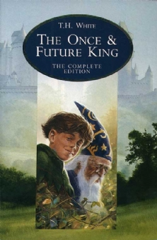 ONCE AND FUTURE KING, THE
