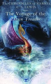 VOYAGE OF THE DAWN TREADER, THE