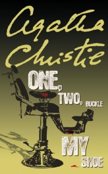 ONE, TWO, BUCKLE MY SHOE (POIROT #22)