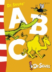 DR.SEUSS'S ABC
