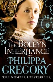 BOLEYN INHERITANCE, THE
