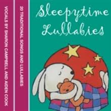 CD-SLEEPYTIME LULLABIES