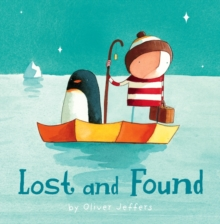 LOST AND FOUND  & AUDIO CD