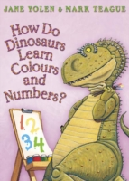 HOW DO DINOSAURS LEARN COLOURS AND NUMBERS ?