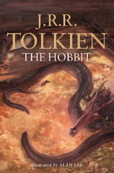 HOBBIT (ILLUSTRATED EDITION), THE