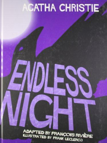 ENDLESS NIGHT - COMIC STRIP