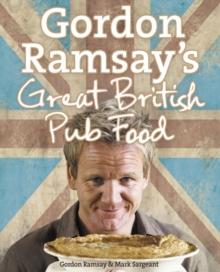 GREAT BRITISH PUB FOOD
