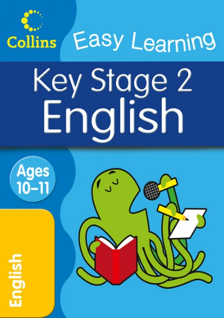 KEY STAGE 2 ENGLISH : SATS REVISION