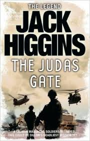 JUDAS GATE, THE