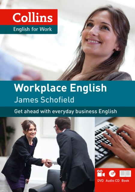 WORKPLACE ENGLISH 1 : A1-A2