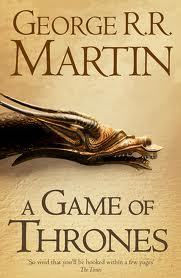 GAME OF THRONES, A (A SONG OF ICE AND FIRE #1)