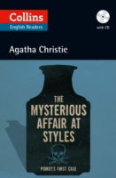 THE MYSTERIOUS AFFAIR AT STYLES (B2)