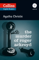 THE MURDER OF ROGER ACKROYD  B2