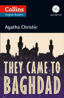 THEY CAME TO BAGHDAD : B2