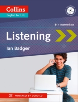 COLLINS ENGLISH FOR LIFE : LISTENING B1+