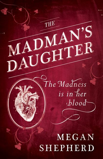 MADMAN'S DAUGHTER, THE