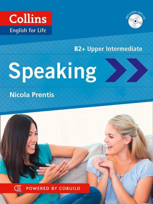 SPEAKING B2+