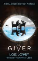 GIVER, THE (FILM TIE IN)