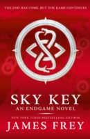 SKY KEY (END GAME BOOK 2)