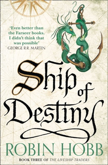 SHIP OF DESTINY : 3