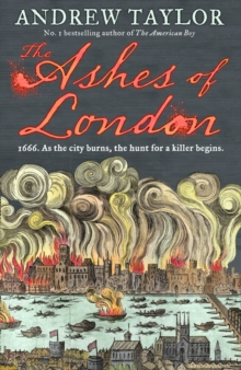 ASHES OF LONDON, THE