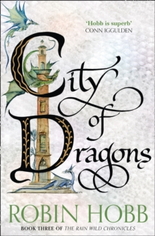 CITY OF DRAGONS : 3