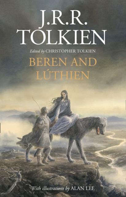 BEREN AND LUTHIEN