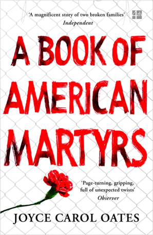 A BOOK OF AMERICAN MARTYRS