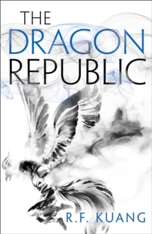 THE DRAGON REPUBLIC : 2