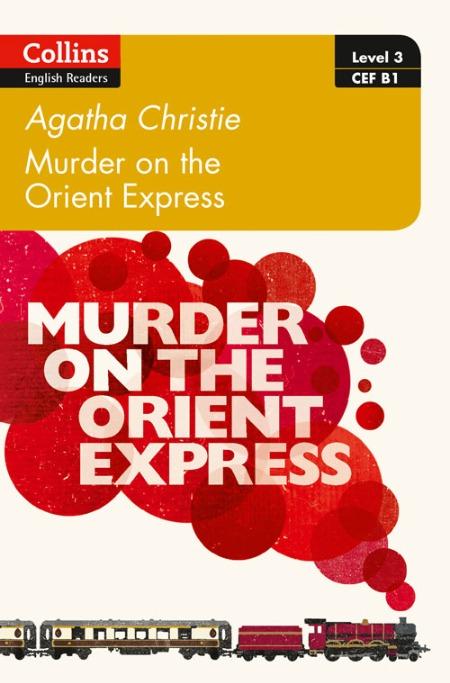 MURDER ON THE ORIENT EXPRESS (B1)