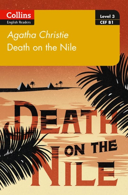 DEATH ON THE NILE : B1