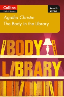 THE BODY IN THE LIBRARY : B1