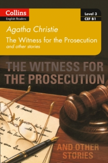 WITNESS FOR THE PROSECUTION AND OTHER STORIES : B1