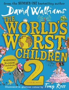 THE WORLD'S WORST CHILDREN 2 : 2