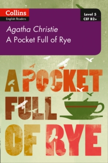 POCKET FULL OF RYE : B2+ LEVEL 5