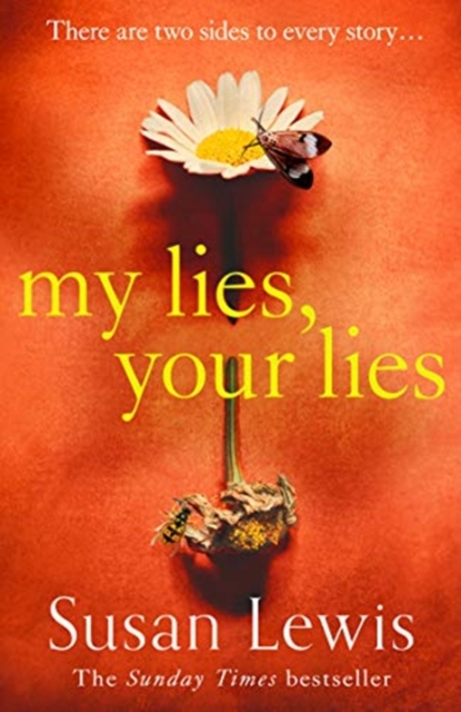 MY LIES, YOUR LIES