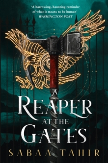 A REAPER AT THE GATES