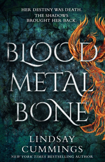 BLOOD METAL BONES