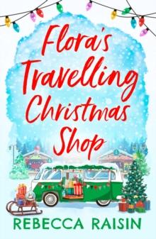 FLORAS TRAVELLING CHRISTMAS SHOP