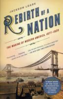 REBIRTH OF A NATION:THE MAKING OF MODERN AMERICA,1877-1920(AMERICAN HISTORY)